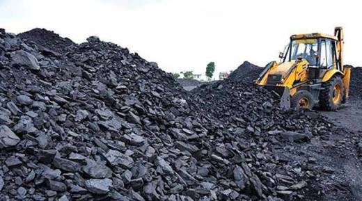 Coal India, the world's biggest coal miner which accounts for about 80 per cent of India's output. (Reuters)