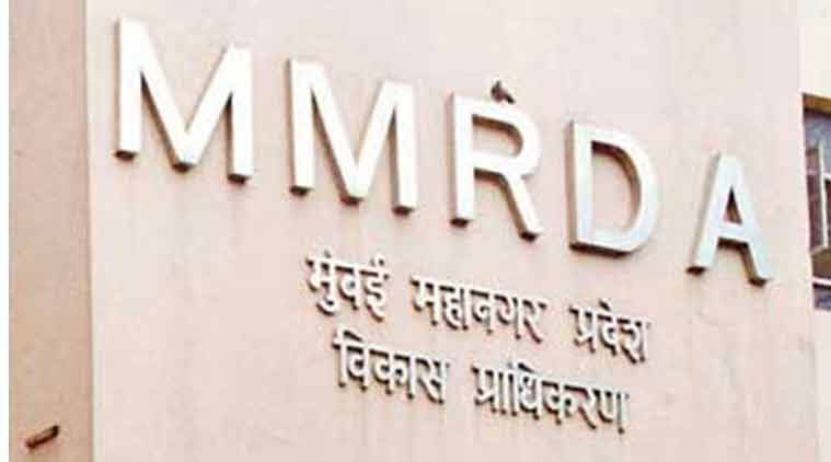 Image result for Mumbai Metropolitan Region Development Authority(MMRDA)