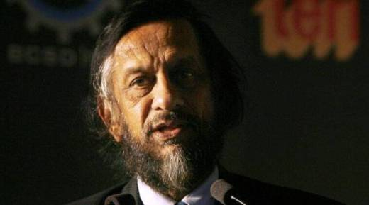rajendra pachauri, TERI, UN, United Nations