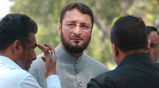 Asaduddin Owaisi, Bengaluru polls, Asaduddin Owaisi party, Congress, Owaisi Congress, All Majlis e Ittehadul Muslimeen, JDU, Elections news, latest news