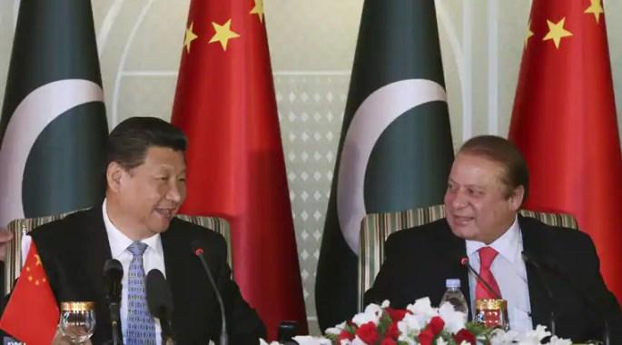 China, Pakistan, Pok, China Pak Pok, China Pak military, China Pak border patrols