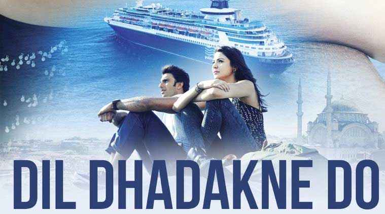 Dil Dhadakne Do Torrent