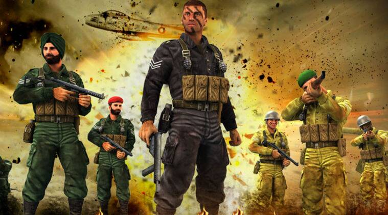 1965 War Game Review Your Chance To Fight The Indo Pak