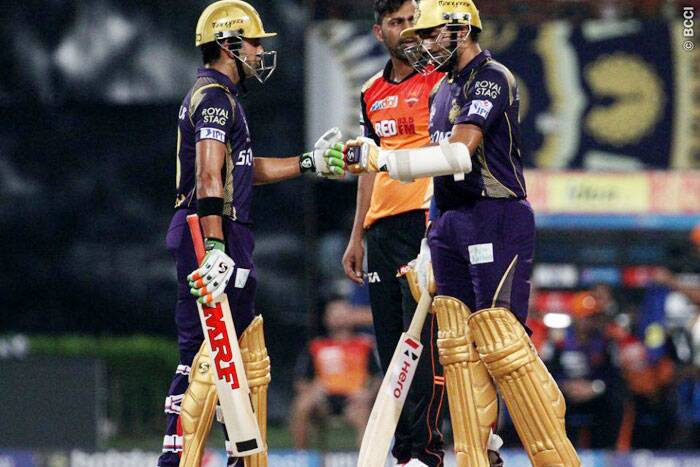 CSK top table after fighting win against RCB; KKR humble ...