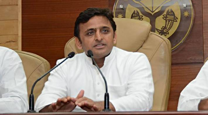 Akhilesh yadav UP
