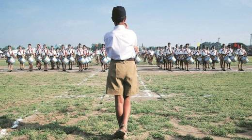 rss, rss ideology, rss on western ideology, rss science, rss comments, mohan bhagwat, Bharatiya Shiksha Niti Ayog, rss news, editorials, indian express