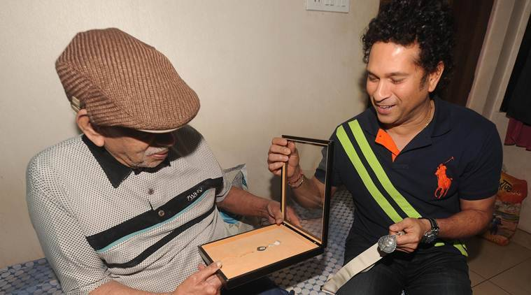 sachin express file m Surya moves from darkness to light: How Tendulkar's message changed SKY's perspective