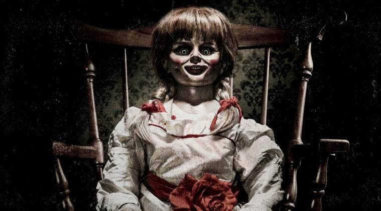 Image result for annabelle 2