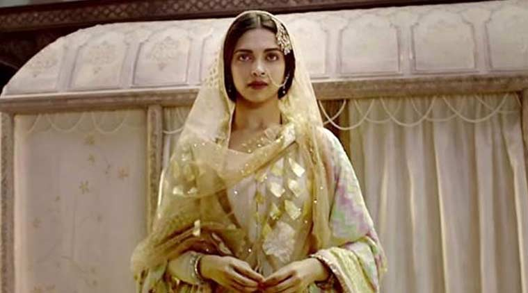 Image result for mastani