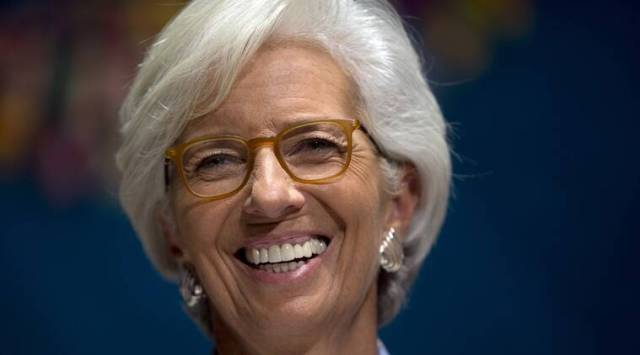 Climate change, global warming, Christine Lagarde, IMG global warming, IMF Climate Change,