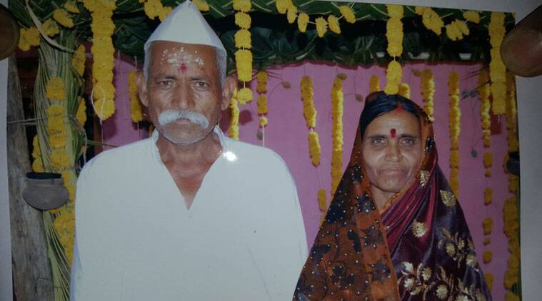 Ramchandra Sheu Chavan, Sonabai Chavan, pune man beheaded wife, pune man wife, crime news
