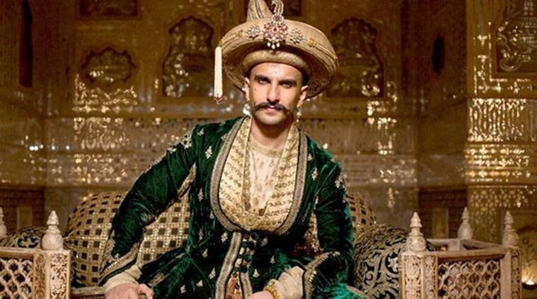 Image result for bajirao