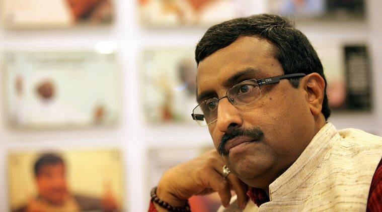 ram madhav, RSS, Akhand Bharat, india pakistan bangladesh unity, india pakistan unity, bjp ram madhav, rss akhand bharat, india news, latest news