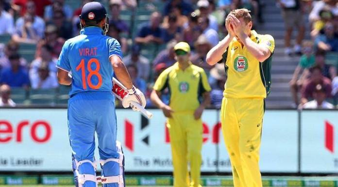virat kohli, india vs australia, kohli india vs australia, ind vs aus, cricket news, sports news, indian express