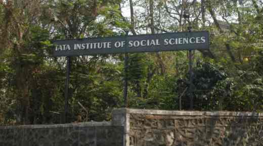 TISS, Tata Institute of Social Sciences, TISS protest, TISS online campaign, Sanober Keshwar