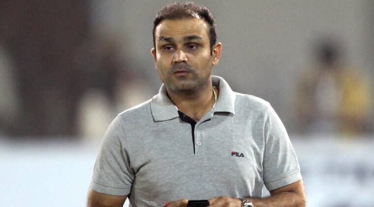 Untold Stories About Virender Sehwag