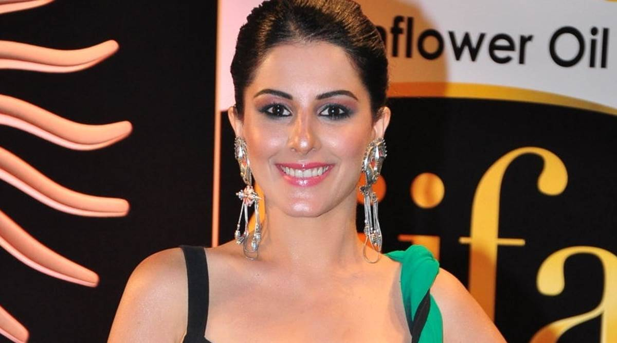When Isha Talwar learnt riding a bike in 20 minutes   Entertainment  News,The Indian Express