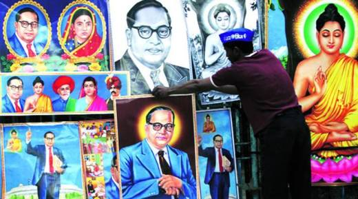 book review, the other satyagrah book, books on ambedkar, books on BR ambedkar, book review indian express