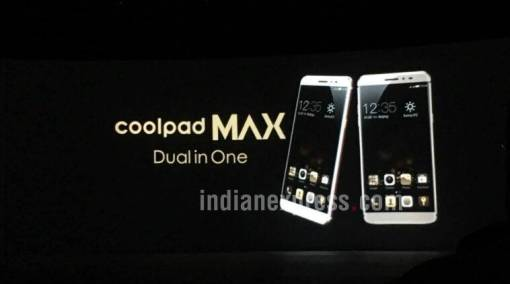 Coolpad max, Coolpad max launch, coolpad, coolpad max Amazon sale, coolpad max price, coolpad max features, coolpad max specs, Android, smartphones, technology, technology news