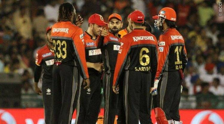 RCB's road to IPL 2016 final | Sports News,The Indian Express