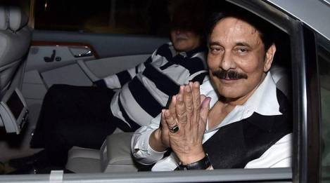 Image result for subrata roy case
