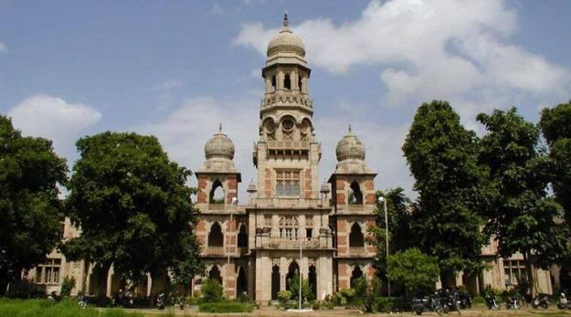 Gst course, Maharaja Sayajirao University, study gst, tax laws india, study tax, gst, gst education, what is gst, Du, delhi university, DU GST, indian express,