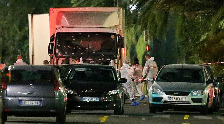Nice truck attack, Bastille Day attack, France attack, Franc attack Victim count, France attack Count up, President Francois Hollande, President Francois Hollande on France attack, France truck Attack, French-Tunisian citizen attacker, French-Tunisian citizen ivloved in attack, French-Tunisian citizen truck driver, latest news, International news