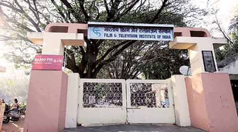 New proposals at FTII: Academic Council approves 20% fee hike, strikes down age limit proposal