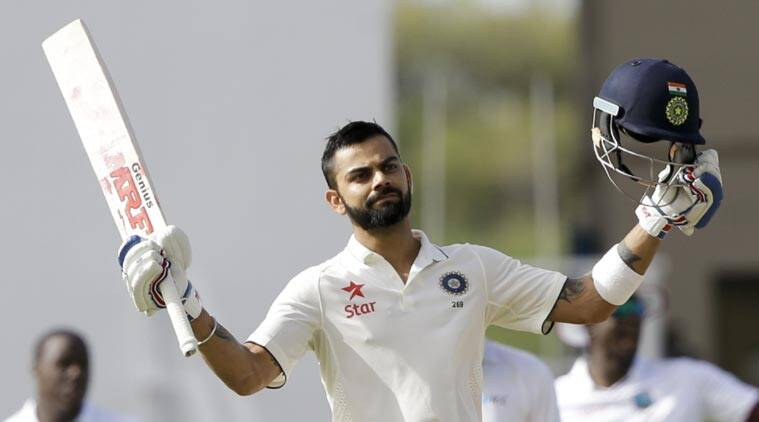 Image result for virat kohli testing