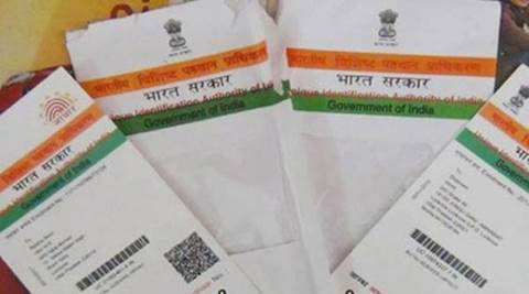 aadhar, aadhar card, aadhar project, mandatory aadhar, india news, latest news