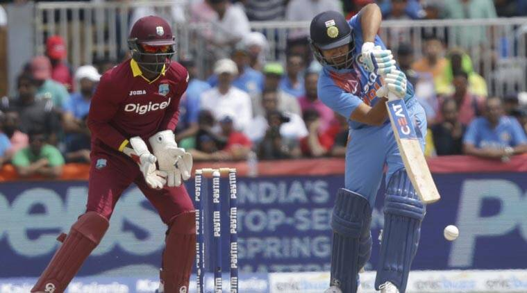 Decks cleared, Chennai to host T20 International against West Indies