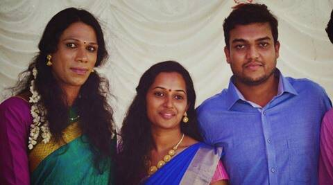Breaking Stereotypes This Kerala Bride Ditches Gold