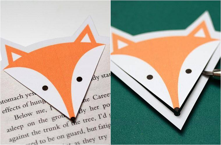 A Bookworm's Dream: These Creative Bookmarks Will Make