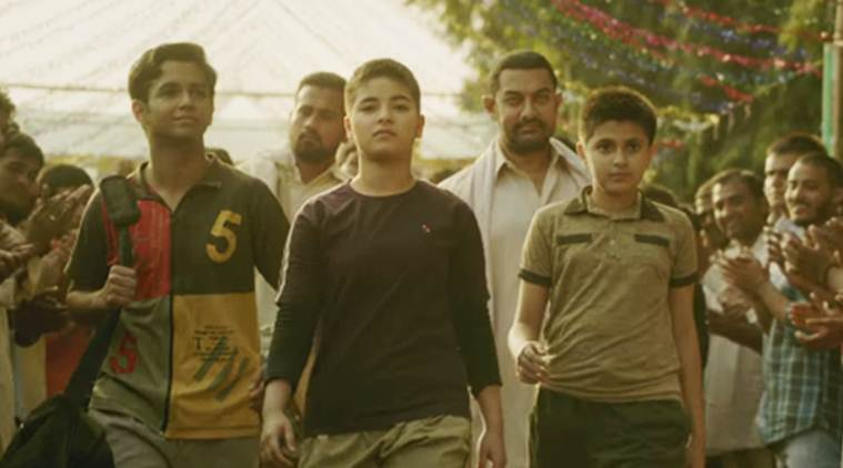 Image result for DAngal
