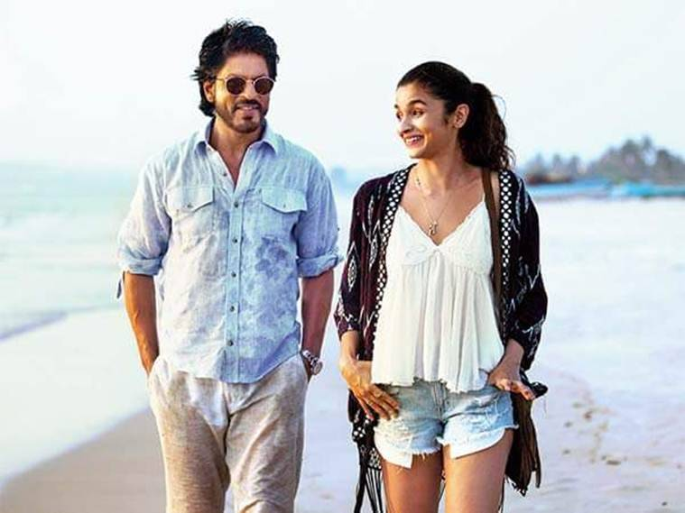 Image result for dear zindagi shahrukh khan