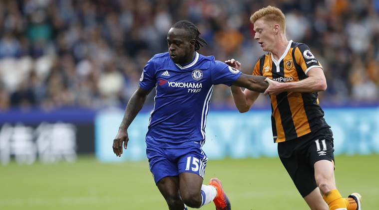 Image result for victor moses chelsea