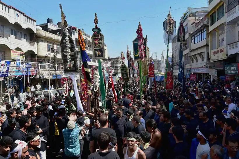 Image result for muharram