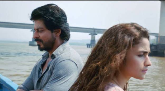 Dear Zindagi Movie First (1st) Day Box Office Collection