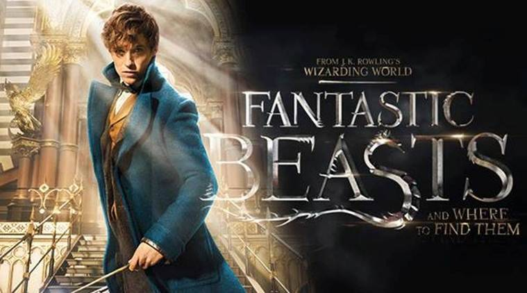 Image result for fantastic beasts and where to find them film