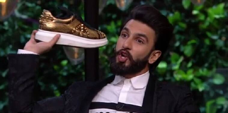 Image result for koffee ranbir ranveer