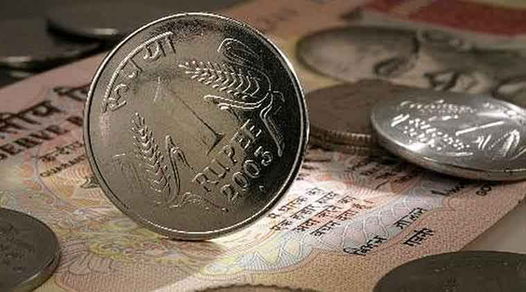 forex debt, corporate debt, foreign exchange, mutual funds, financial year, maturiry period, forex borrowers, GNPA, NPA, indian express news, business news