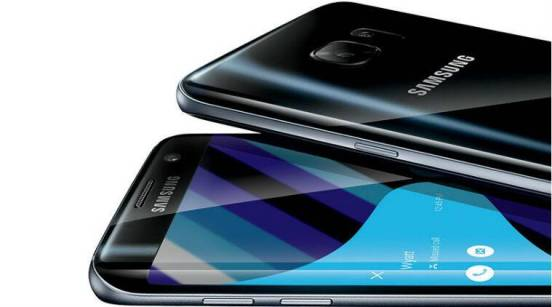 Image result for galaxy s8 all glass body design