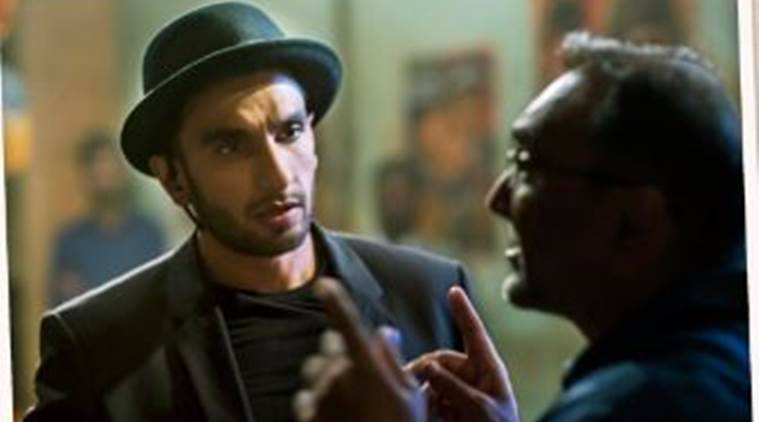 Image result for aditya chopra ranveer singh