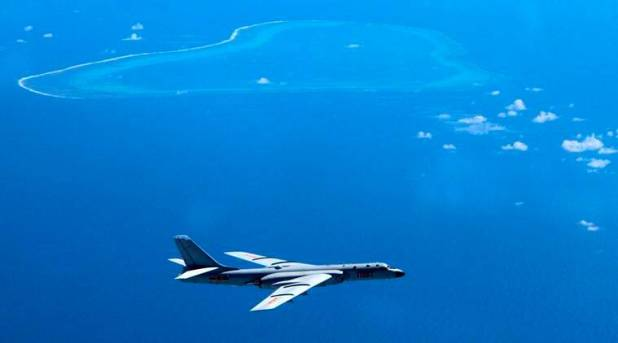 South China Sea dispute, China aircraft, Yellow Sea, China air fighter drills, CHina drills, news, latest news, world news, international news