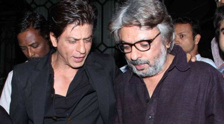Image result for shahrukh bhansali