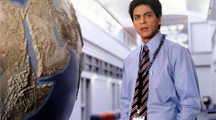 Image result for swades shahrukh