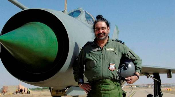 Indian Air Force ready for two-front war, can destroy Pakistan nukes - IAF chief BS Dhanoa