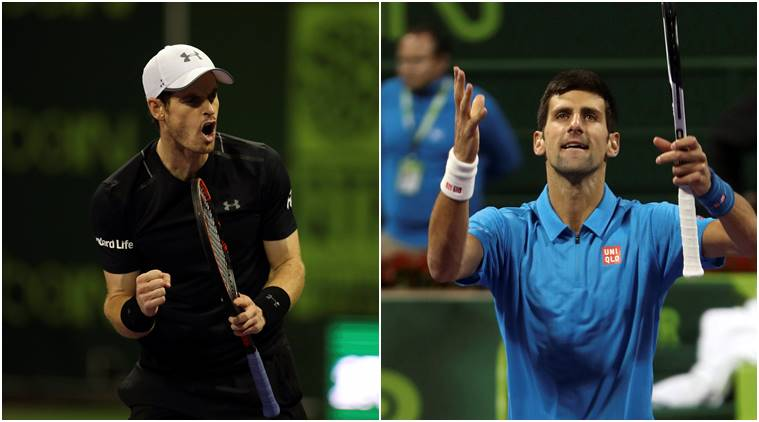 Image result for andy murray qatar open