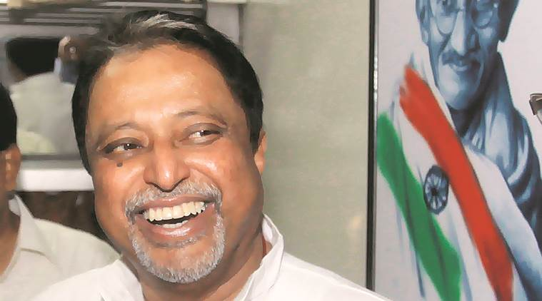 'Mukul Roy a spent force, he will now work as an agent of Amit Shah'