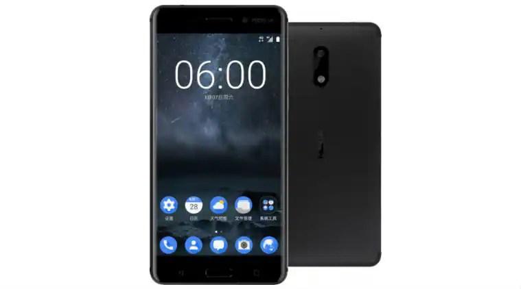 Nokia, Nokia 6, HMD Global, Nokia 6 launch, Nokia 6 China, Nokia 6 price, Nokia 6 features, Nokia 6 specifications, Nokia new smartphones, Nokia Android smartphone, HMD, Android Nougat, Qualcomm, CES 2017, MWC, Snapdragon 430, Android, samrtphones, technology, technology news